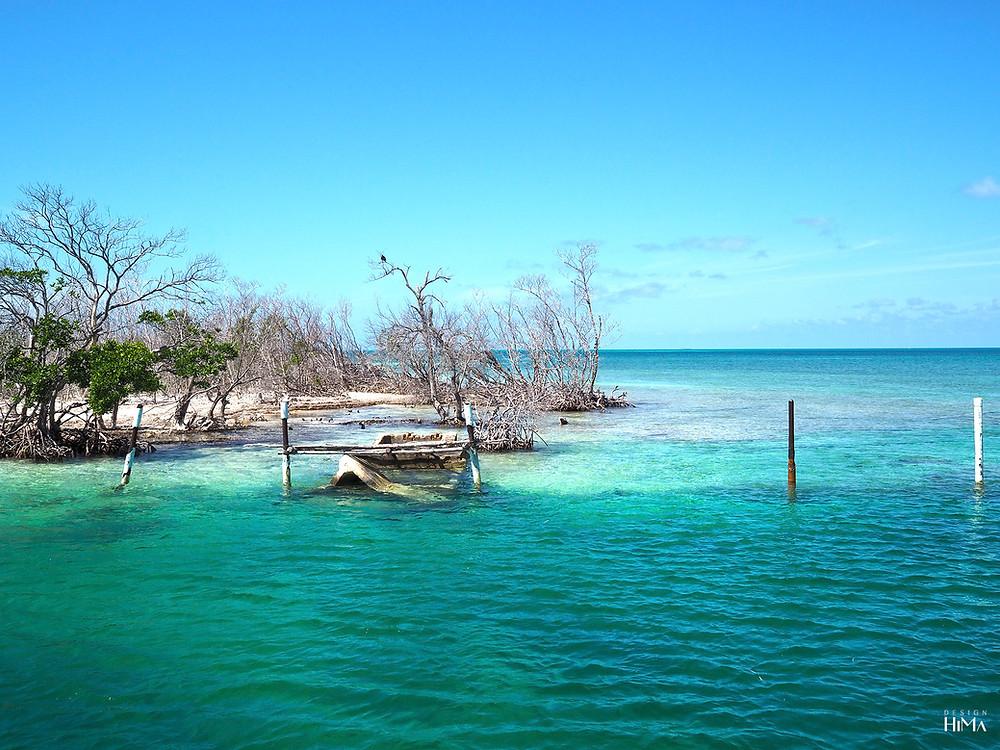 Varadero Kuuba turkoosi meri