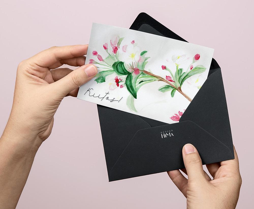 Kiitos-kortti