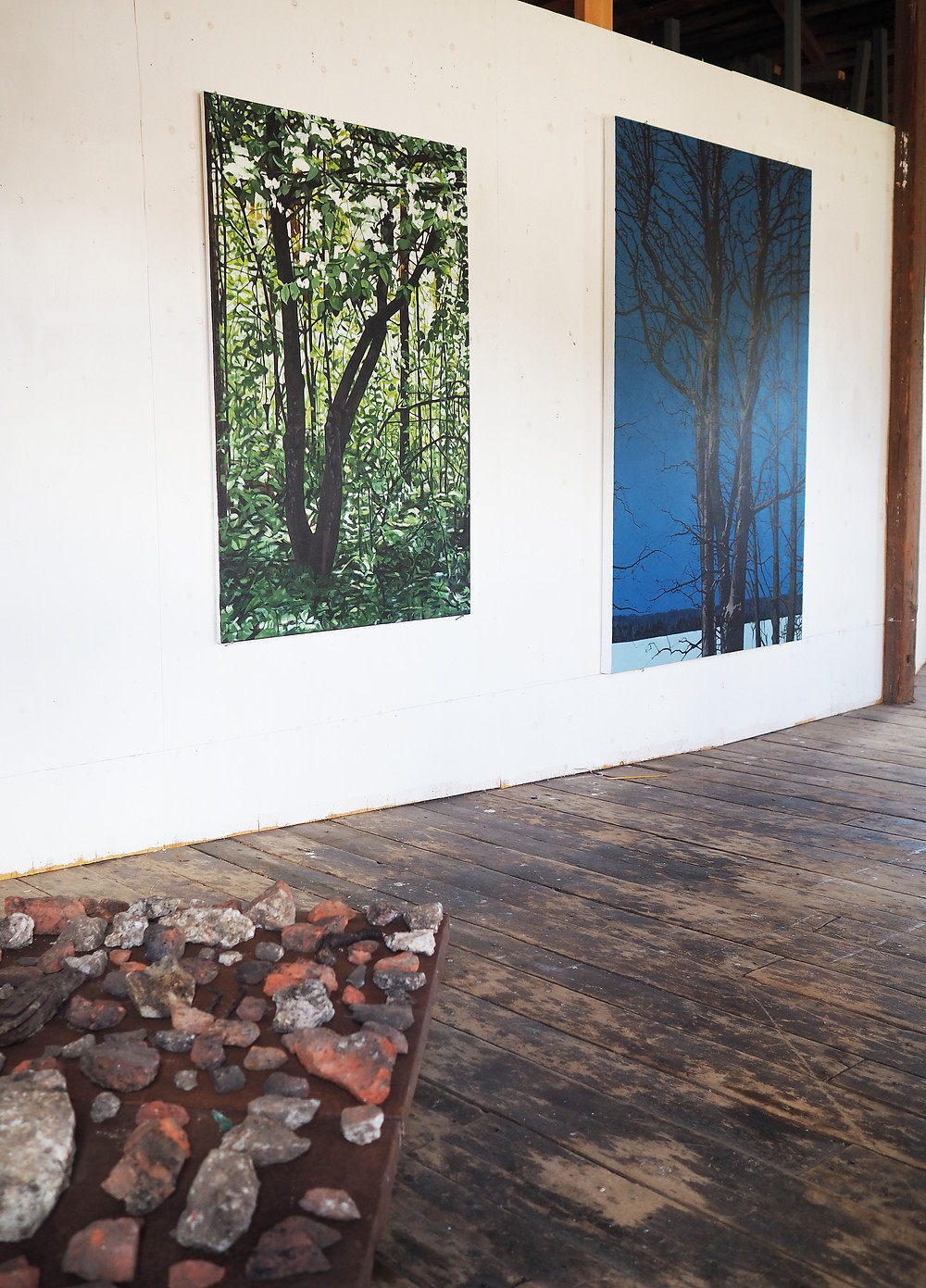 Höyry-galleria Korpilahti