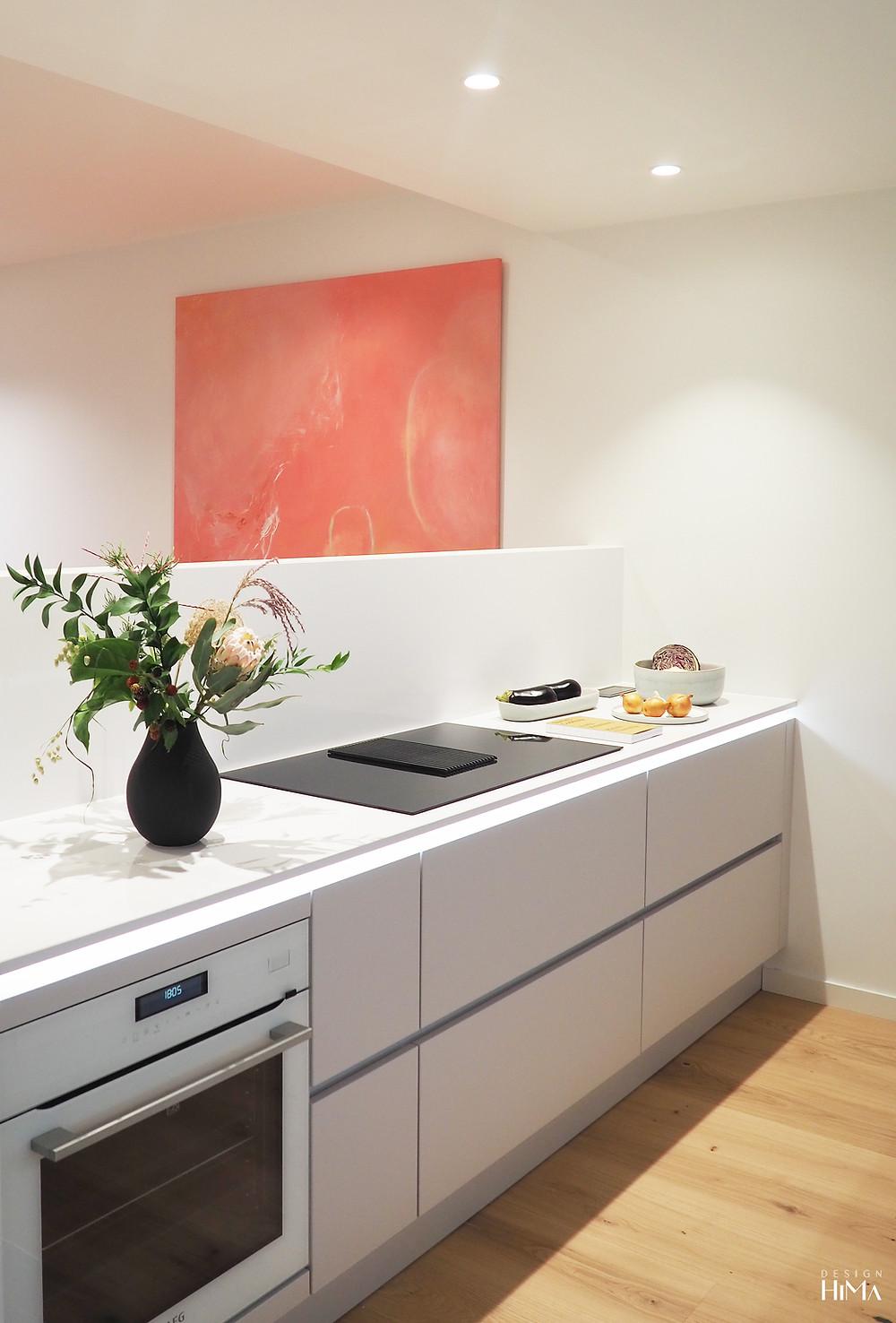 Duplio Aalto keittiö