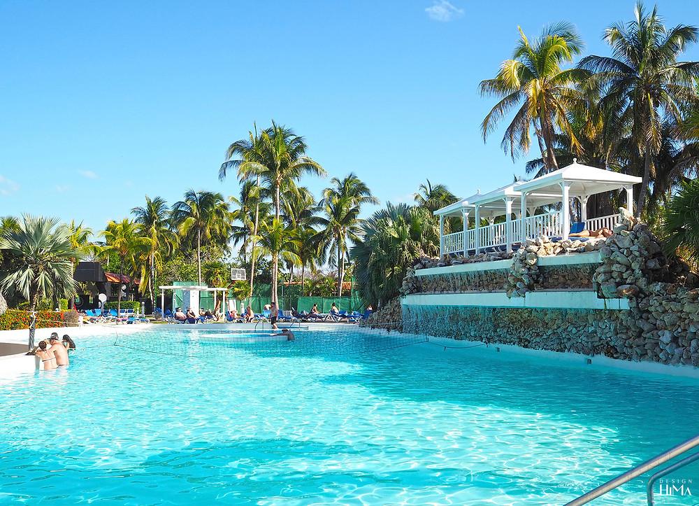 Hotel Melia Varadero uima-allas
