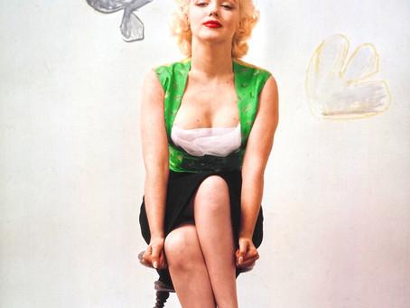 Marilyn Monroe – nainen roolien takana