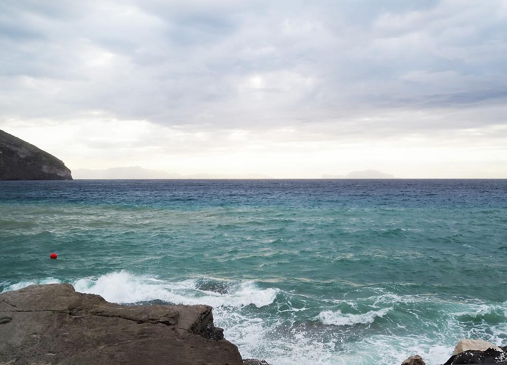Tuulinen meri
