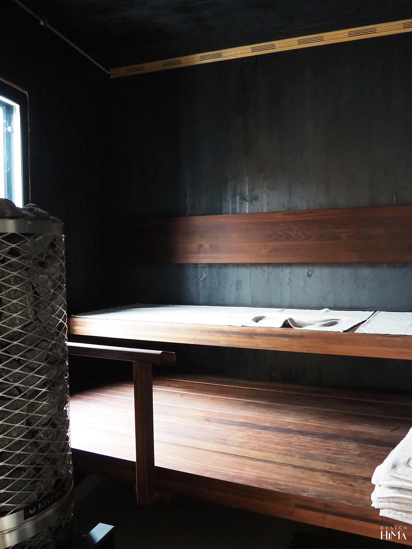 Veljesteco sauna