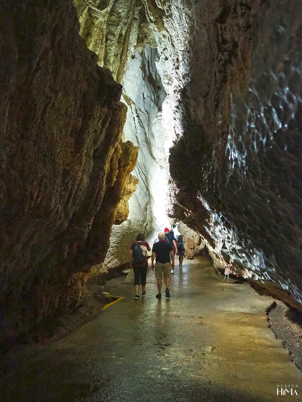 Kuuba Vinales luola