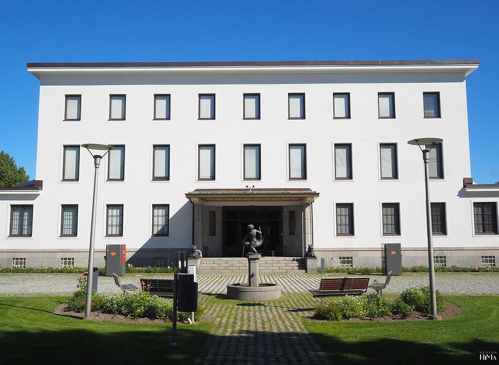 Gustaf-museo