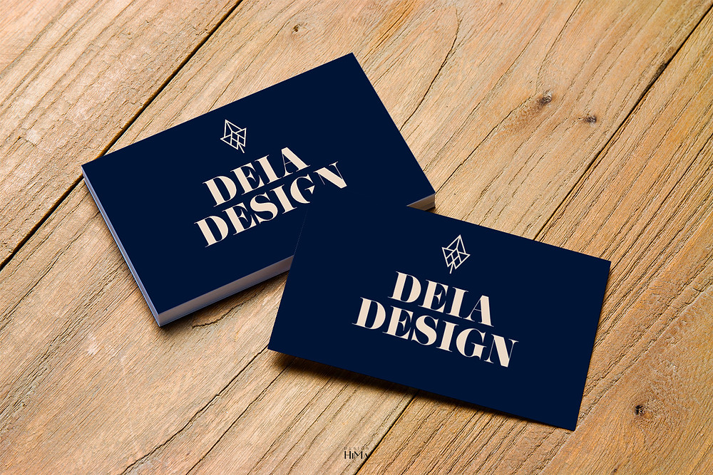 Logo Deia Design