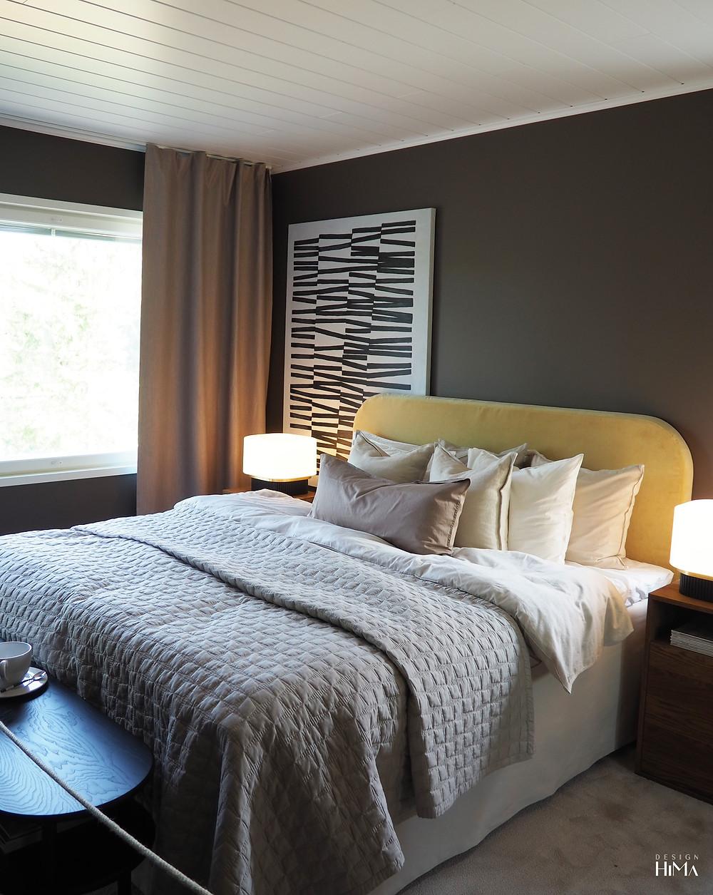 Airon Haave makuuhuone