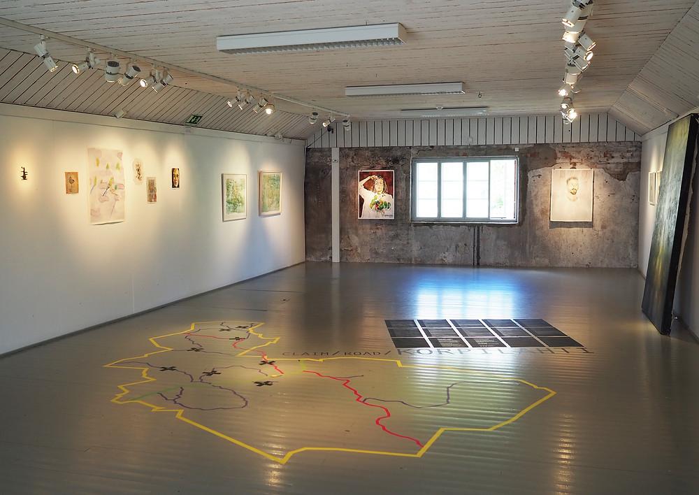 Höyry-galleria