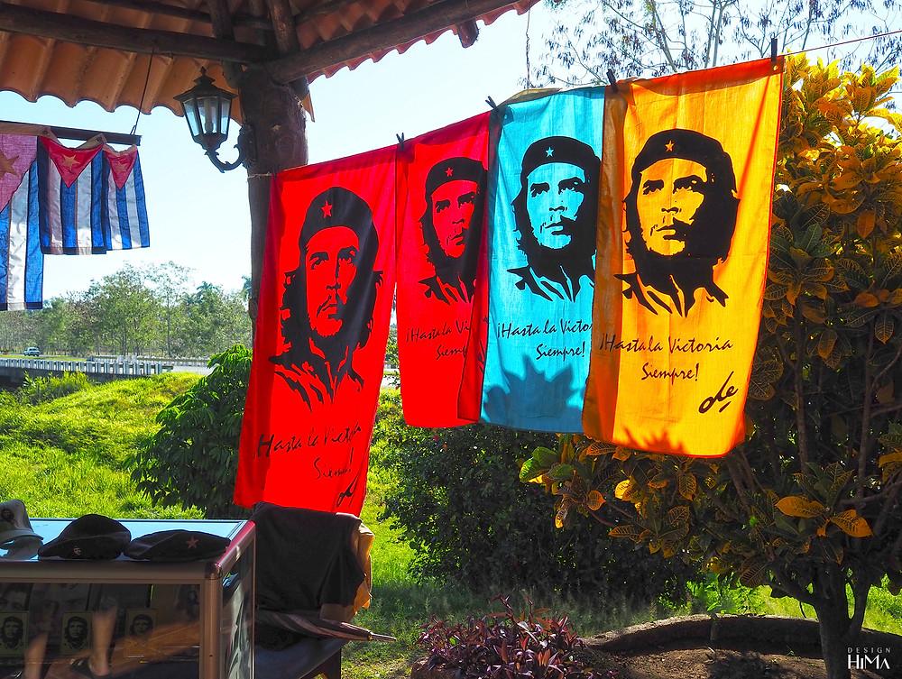 Kuuba Che Guevara