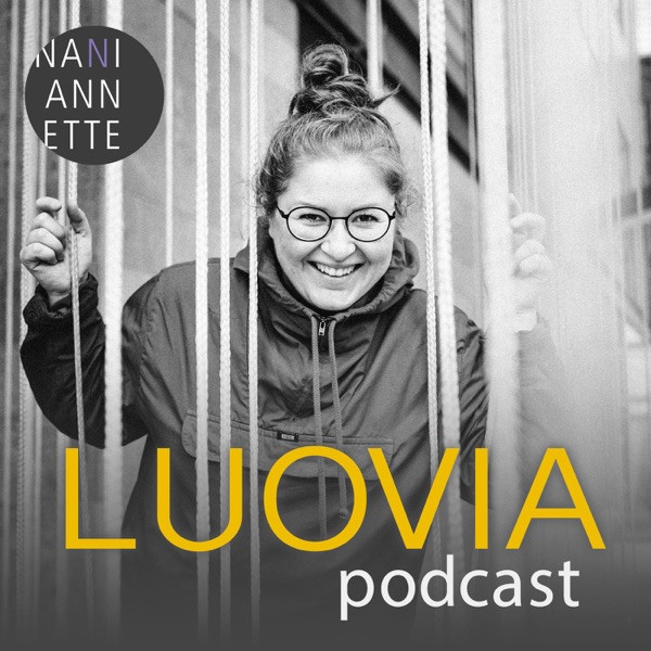 Luovia podcast