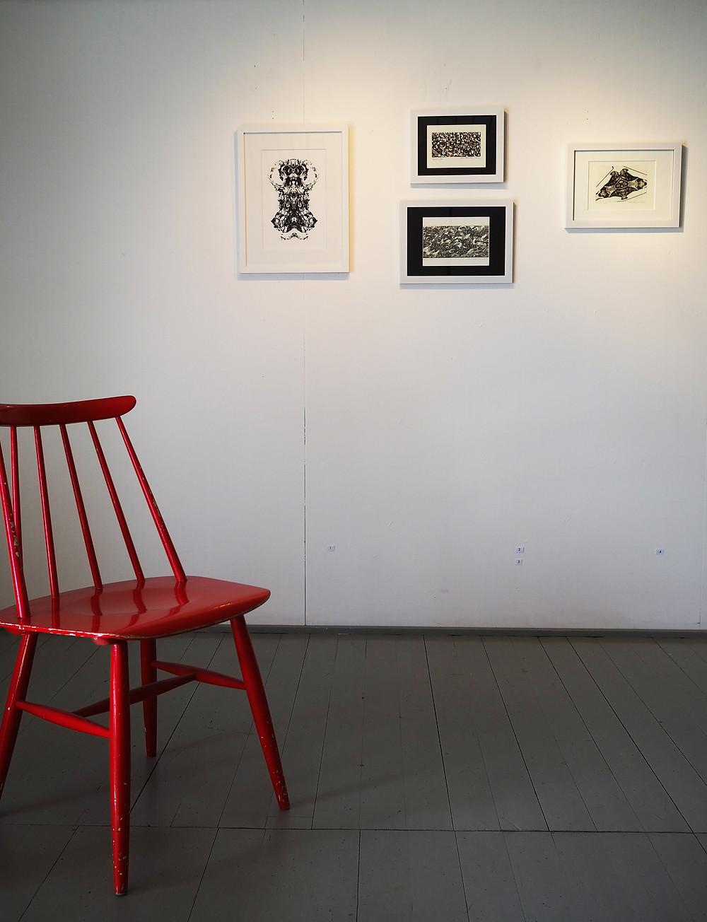 Korpilahti galleria