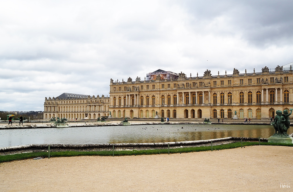Versaillesin linna