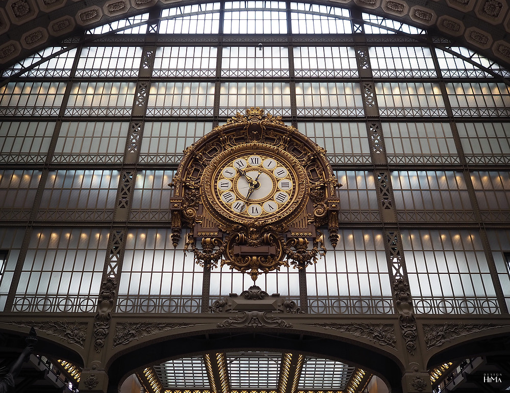 Pariisi Museé d'Orsay