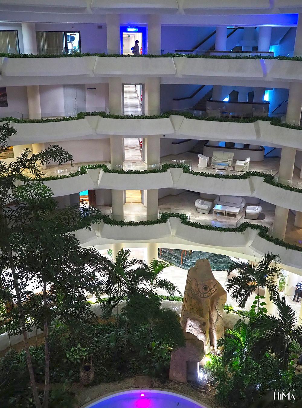 Hotel Melia Varadero Kuuba