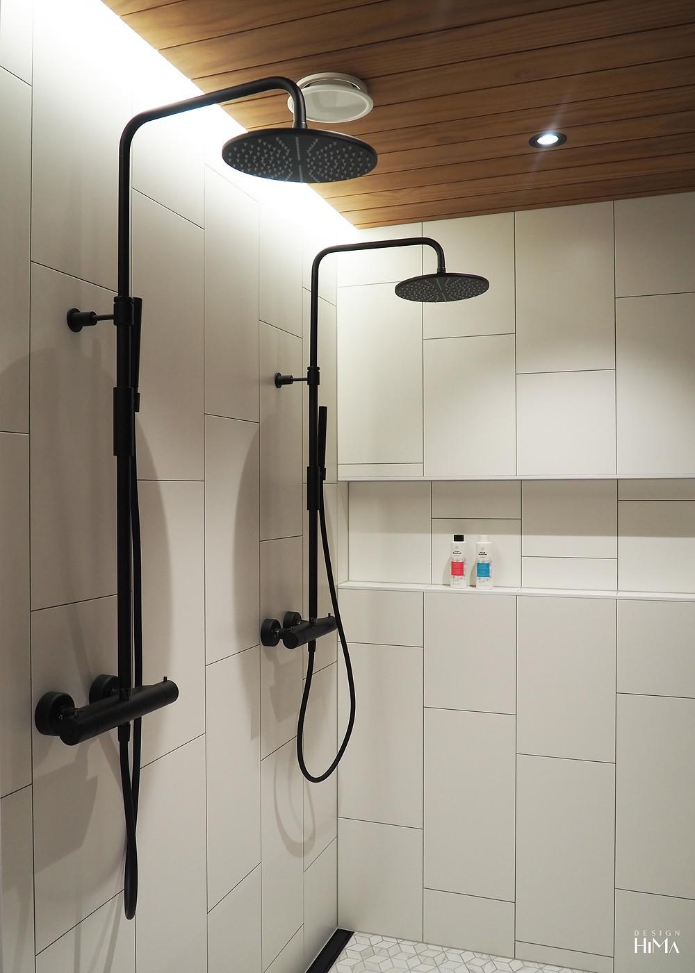 Duplio Aalto kylpyhuone