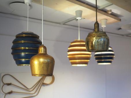 Muotoja moneksi Aalto-museossa