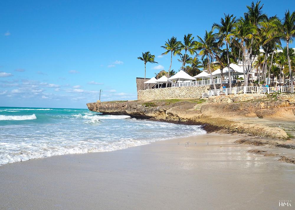Hotel Melia Varadero beach