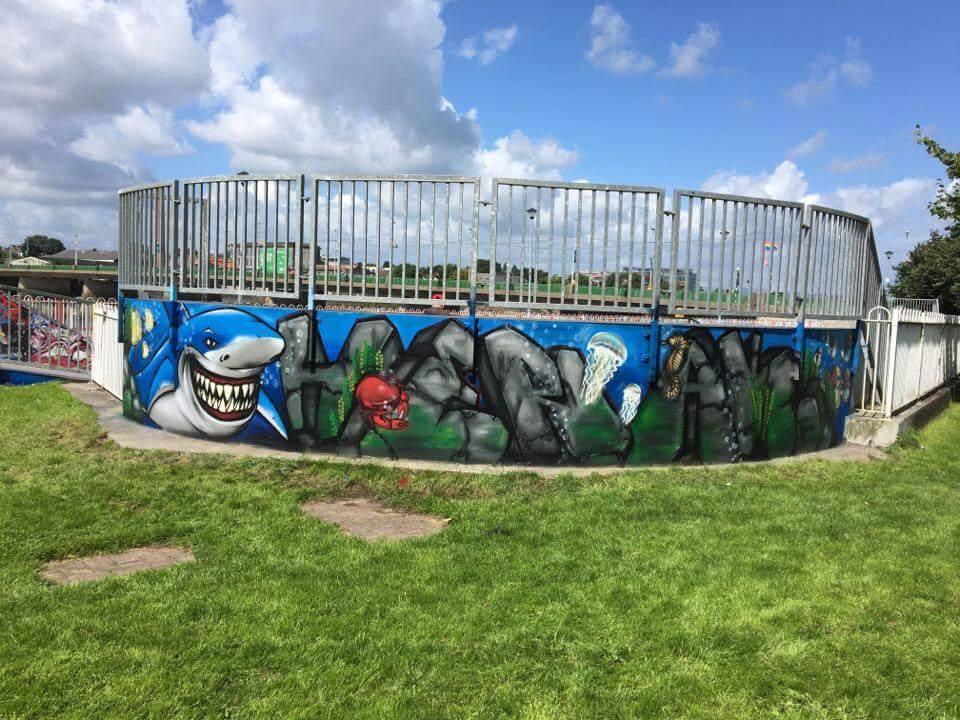 Limerick - Ireland