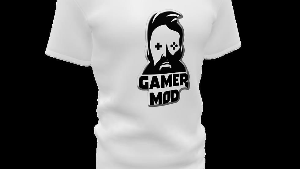 Camiseta Gamer Mod