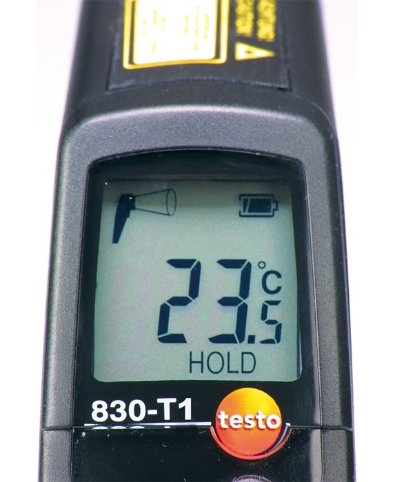 Testo 830 T1