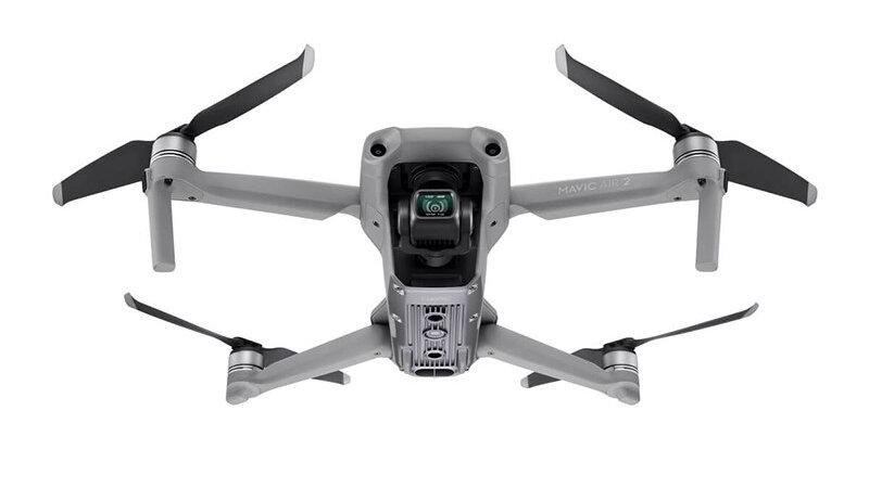 In Stock DJI Mavic Air 2 /Mavic Air 2 Fly More Combo Drone With 4k Camera 34Min