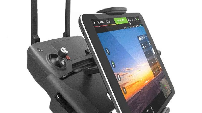 PGYTECH for DJI Mavic Mini Air2 Pro Zoom Air 2 Spark Remote Control 7-10 Pad Mob