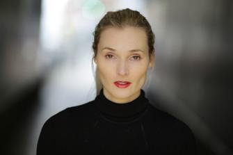 Monika Miles