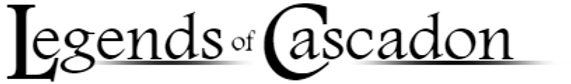 Legends of Cascadon Banner