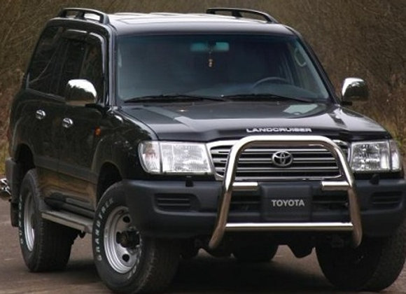 Toyota Land Cruiser 105 120/180 литров