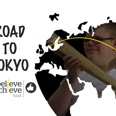 BAA Road To Tokyo