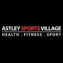 Astley Sports Village Logo