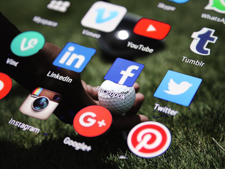 How Often Should Golf Clubs Post to Social Media?
