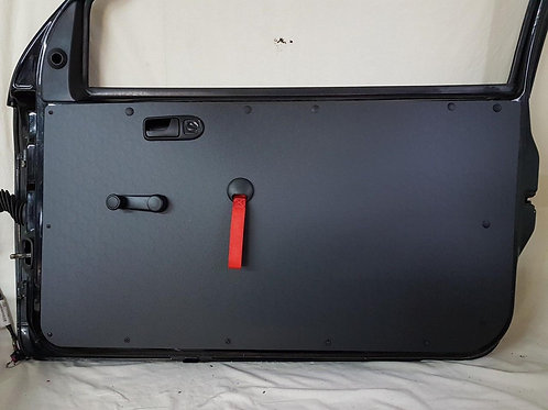 VW LUPO DOOR CARD