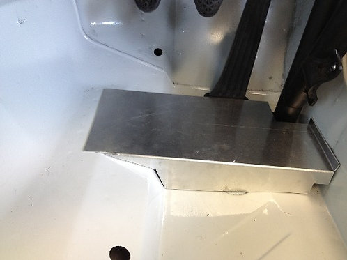 E36 Foot Plate