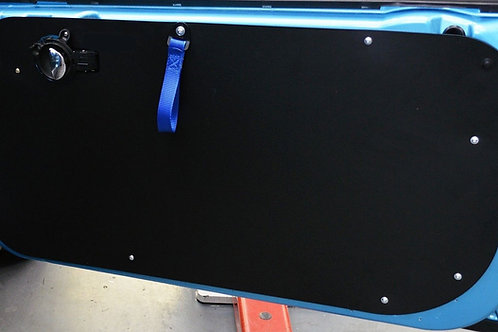 BMW MINI R50 R52 R53 DOOR CARD PANEL
