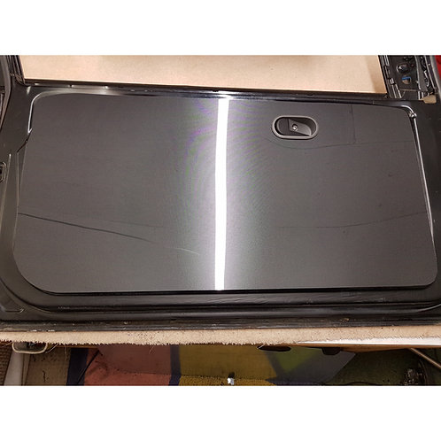 FORD FIESTA MK 6 DOOR CARD PANELS