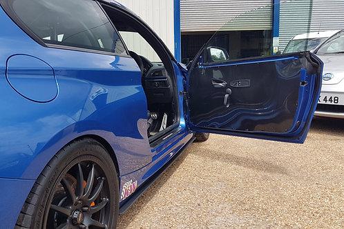 BMW F21: 3 door 1 Series