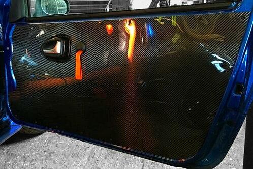BMW E36 Saloon Sedan Touring Front Door Card