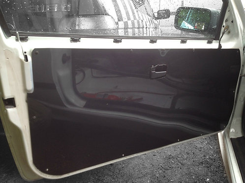 Mini R56 Door Card Panel