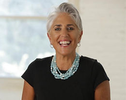 7 Questions with Jacquie C Cohen Roth