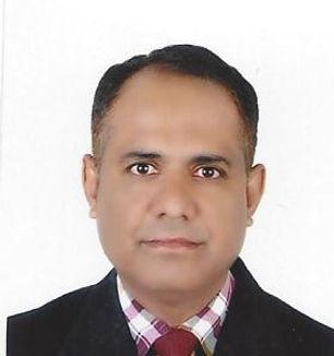 7 Questions with Shajar Uddin BALOCH