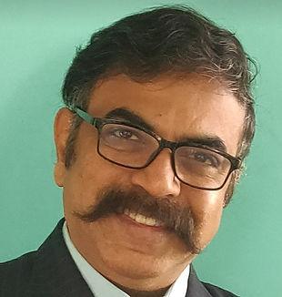 7 Questions with Capt Gajanan Karanjikar