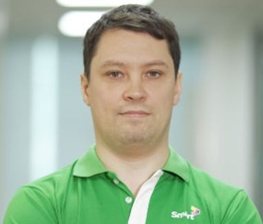 7 Questions with Andrey Kuzin