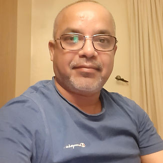 7 Questions with Ajay Kumar Tripathi