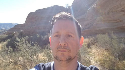7 Questions with Christopher Fox