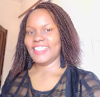 7 Questions with Maureen Mboizi