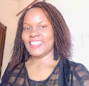 7 Questions with Maureen Mboizi