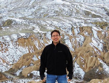 7 Questions with Ricardo Lozano