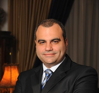 7 Questions with Saad El Hage